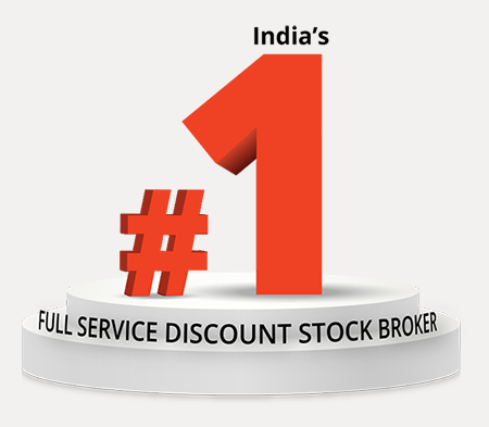Full service discount stock broker