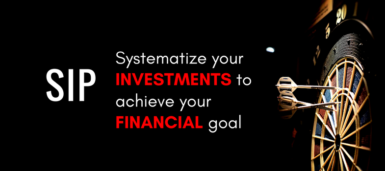 Why should you favor SIP to accomplish your long-term financial goal