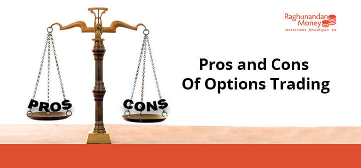 pros-and-cons of option Trading