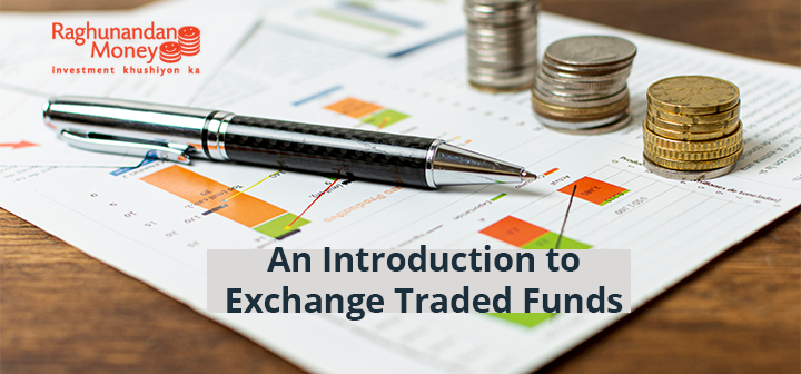 exchange traded funds (ETFs)