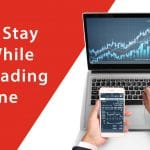 How to Stay Safe While Share Trading Online